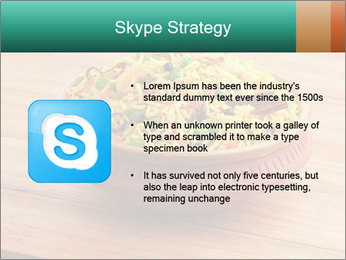 0000086411 PowerPoint Template - Slide 8