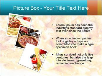 0000086412 PowerPoint Templates - Slide 17