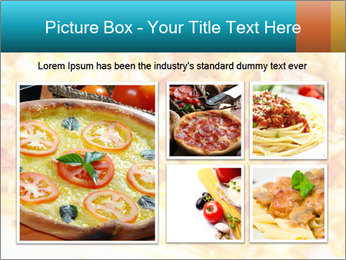 0000086412 PowerPoint Templates - Slide 19