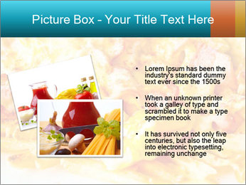 0000086412 PowerPoint Template - Slide 20