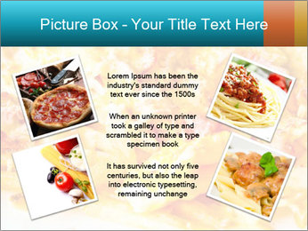 0000086412 PowerPoint Templates - Slide 24