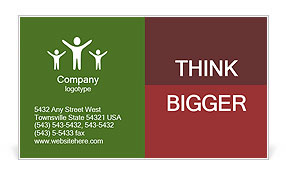 0000086413 Business Card Templates