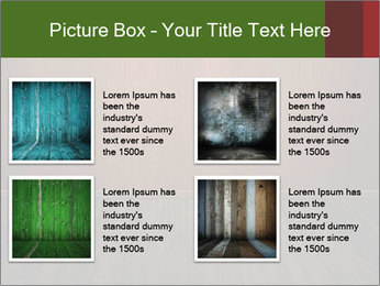 0000086413 PowerPoint Templates - Slide 14