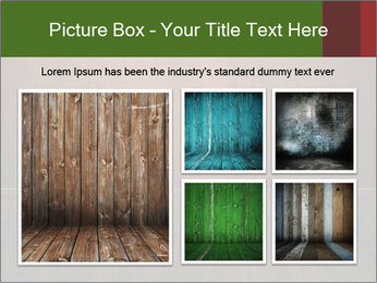 0000086413 PowerPoint Templates - Slide 19