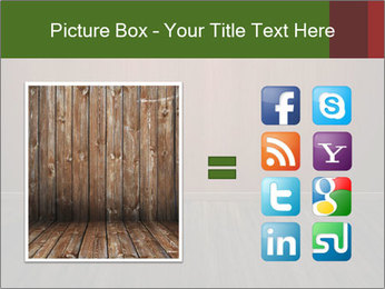 0000086413 PowerPoint Templates - Slide 21