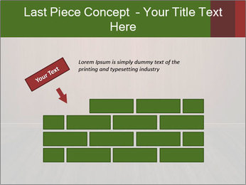 0000086413 PowerPoint Templates - Slide 46
