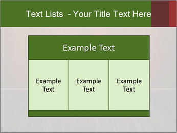 0000086413 PowerPoint Templates - Slide 59