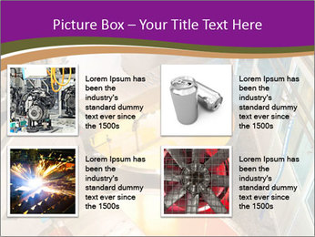 0000086414 PowerPoint Template - Slide 14