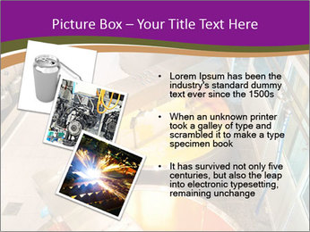 0000086414 PowerPoint Template - Slide 17