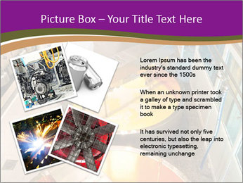 0000086414 PowerPoint Template - Slide 23