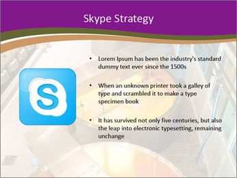0000086414 PowerPoint Template - Slide 8