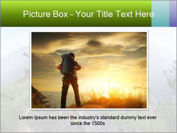 0000086415 PowerPoint Template - Slide 16
