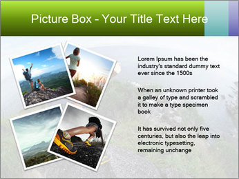 0000086415 PowerPoint Template - Slide 23