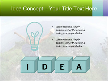 0000086415 PowerPoint Template - Slide 80
