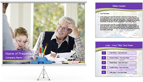 0000086416 PowerPoint Template