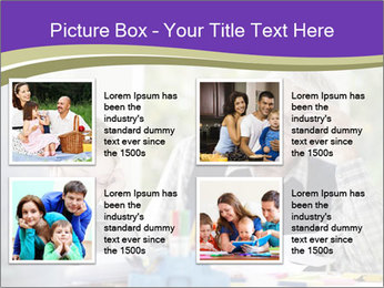 0000086416 PowerPoint Templates - Slide 14