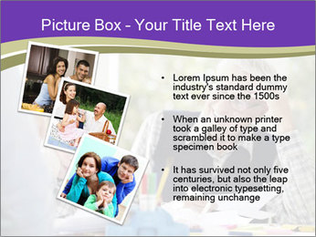 0000086416 PowerPoint Templates - Slide 17