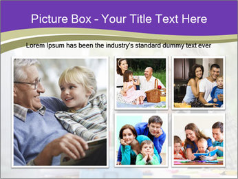 0000086416 PowerPoint Templates - Slide 19