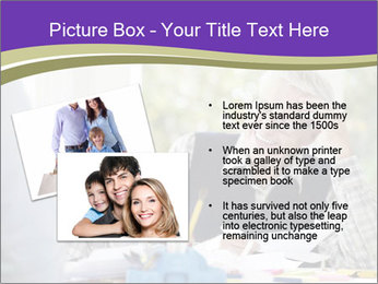0000086416 PowerPoint Templates - Slide 20