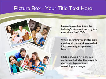 0000086416 PowerPoint Templates - Slide 23
