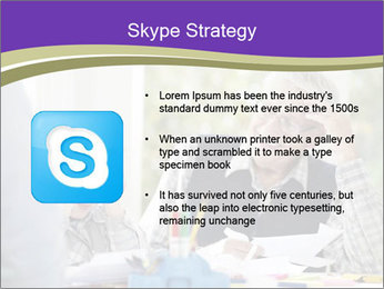0000086416 PowerPoint Templates - Slide 8