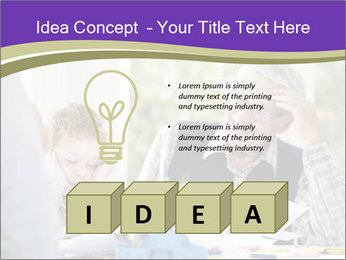 0000086416 PowerPoint Templates - Slide 80