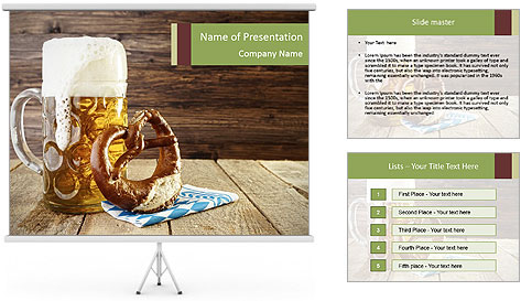 0000086417 PowerPoint Template