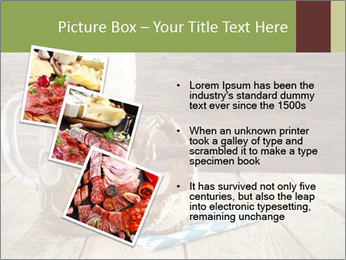 0000086417 PowerPoint Template - Slide 17