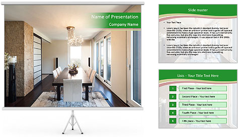 0000086421 PowerPoint Template