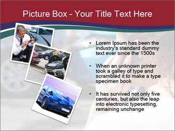 0000086423 PowerPoint Templates - Slide 17