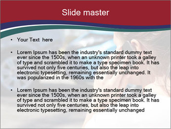 0000086423 PowerPoint Templates - Slide 2
