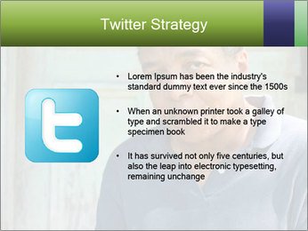 0000086424 PowerPoint Template - Slide 9