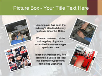 0000086425 PowerPoint Template - Slide 24