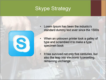0000086425 PowerPoint Template - Slide 8