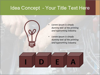 0000086425 PowerPoint Template - Slide 80