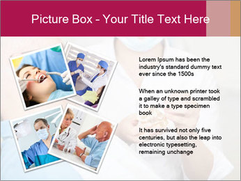 0000086427 PowerPoint Templates - Slide 23