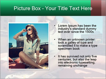 0000086428 PowerPoint Templates - Slide 13