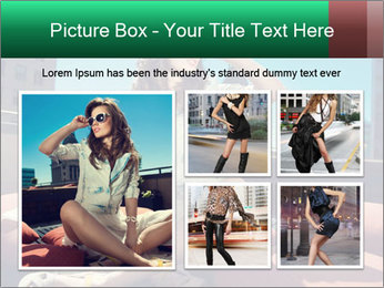 0000086428 PowerPoint Templates - Slide 19