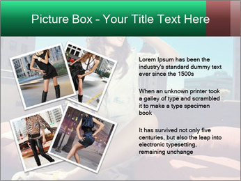 0000086428 PowerPoint Templates - Slide 23