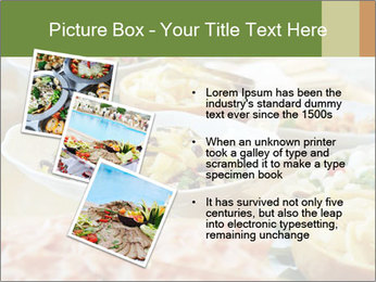 0000086431 PowerPoint Template - Slide 17