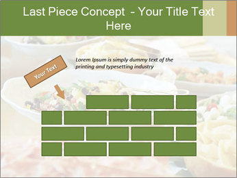 0000086431 PowerPoint Template - Slide 46