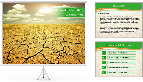 0000086432 PowerPoint Template