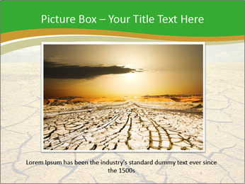 0000086432 PowerPoint Template - Slide 16