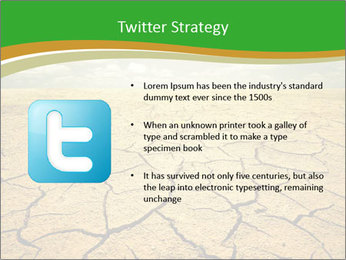 0000086432 PowerPoint Template - Slide 9