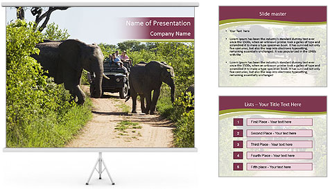 0000086434 PowerPoint Template