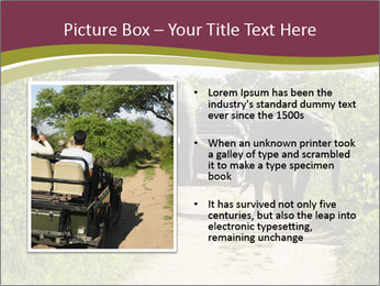 0000086434 PowerPoint Template - Slide 13