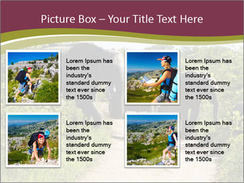0000086434 PowerPoint Template - Slide 14