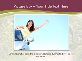 0000086434 PowerPoint Template - Slide 16
