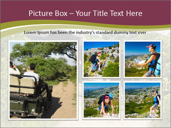 0000086434 PowerPoint Template - Slide 19
