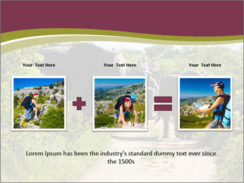 0000086434 PowerPoint Template - Slide 22